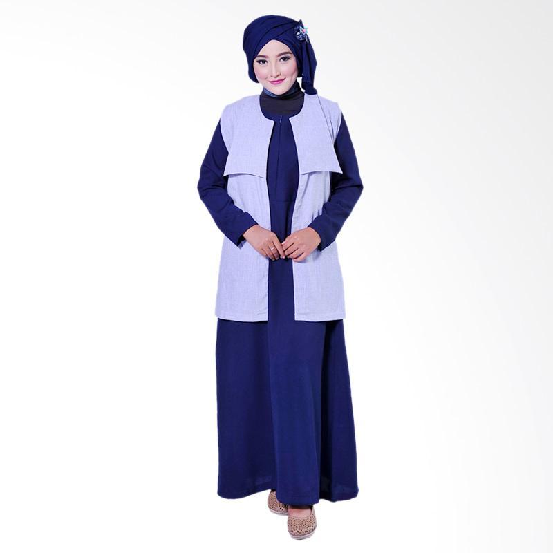 Zea Outer Diani Cardigan Muslim