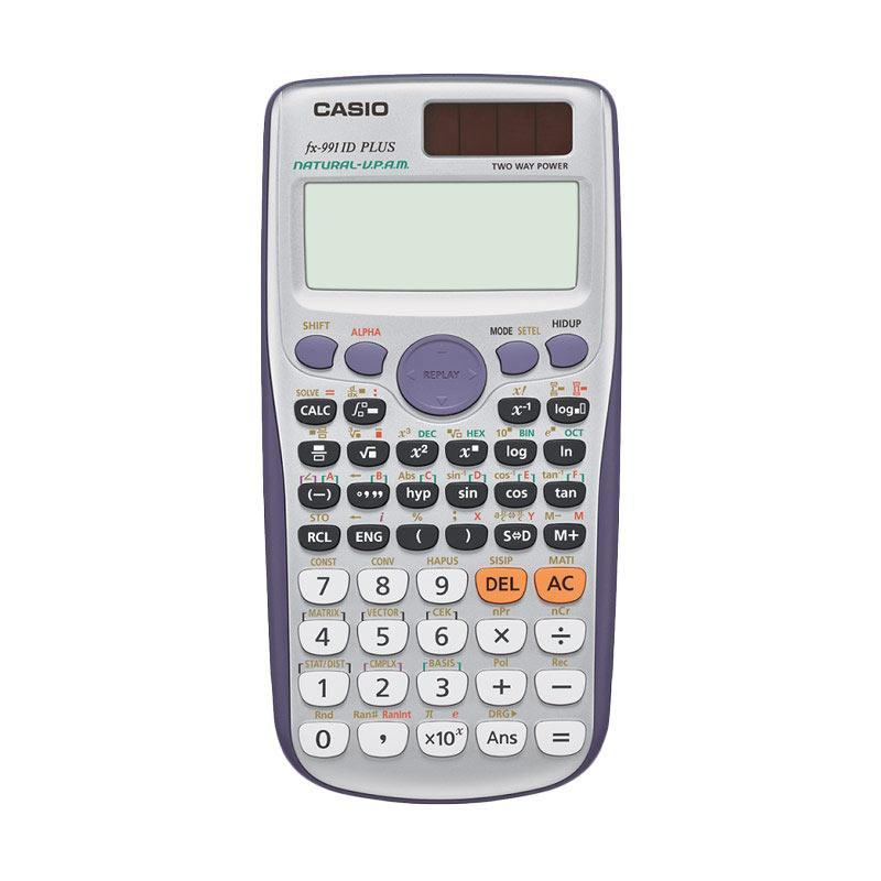 CASIO FX-991ID Plus Kalkulator