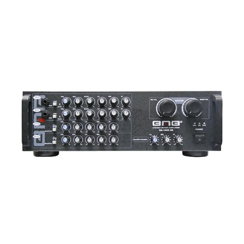 BMB DA-1600 SE Amplifier Karaoke [Stereo]