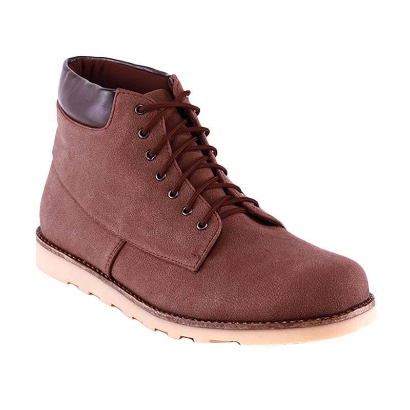 Jack Footwear Alexon Sepatu Pria