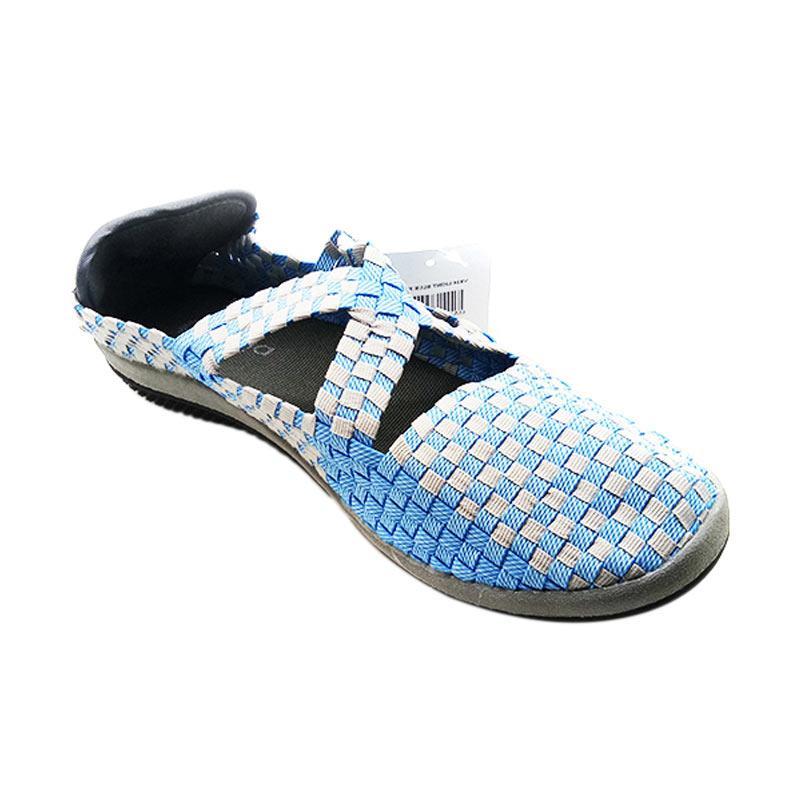 Lulia Nike Sepatu Anyaman Wanita VS26