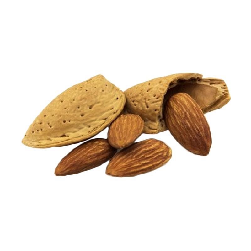 harga Makasda Roasted Almond Kacang [200 g] Blibli.com