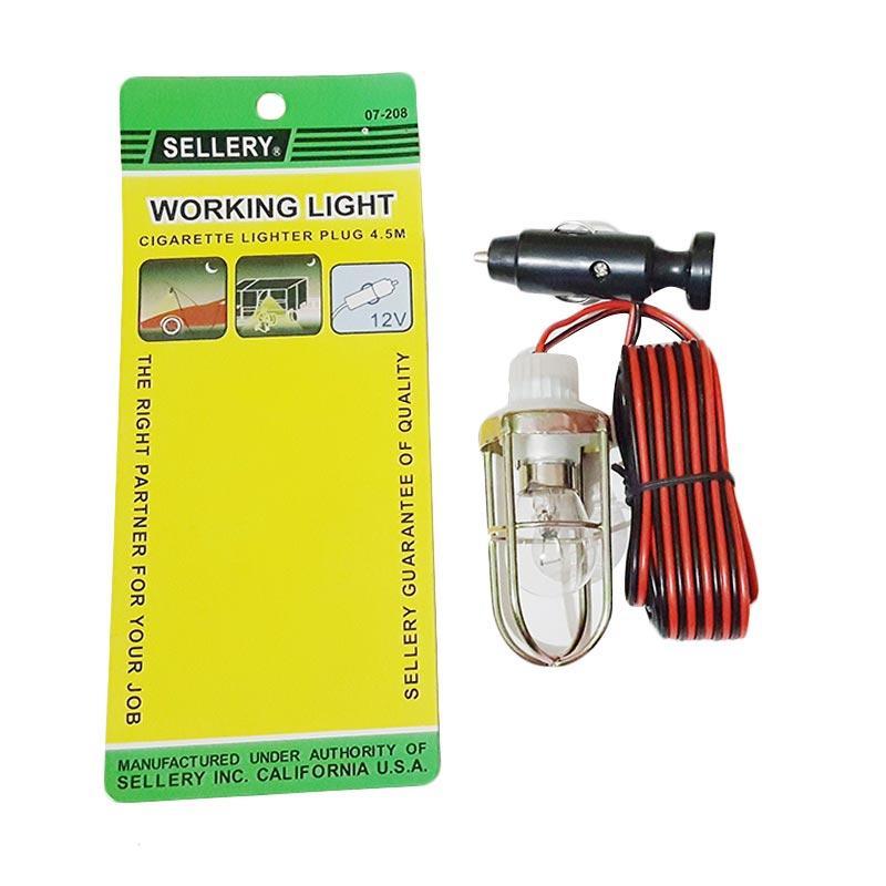 Sellery 07-208 Working Light