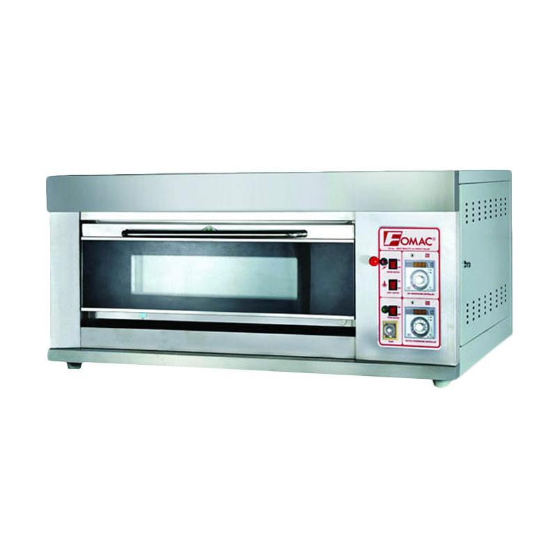 harga Fomac BOV-ARF20H Mesin Oven Roti Blibli.com