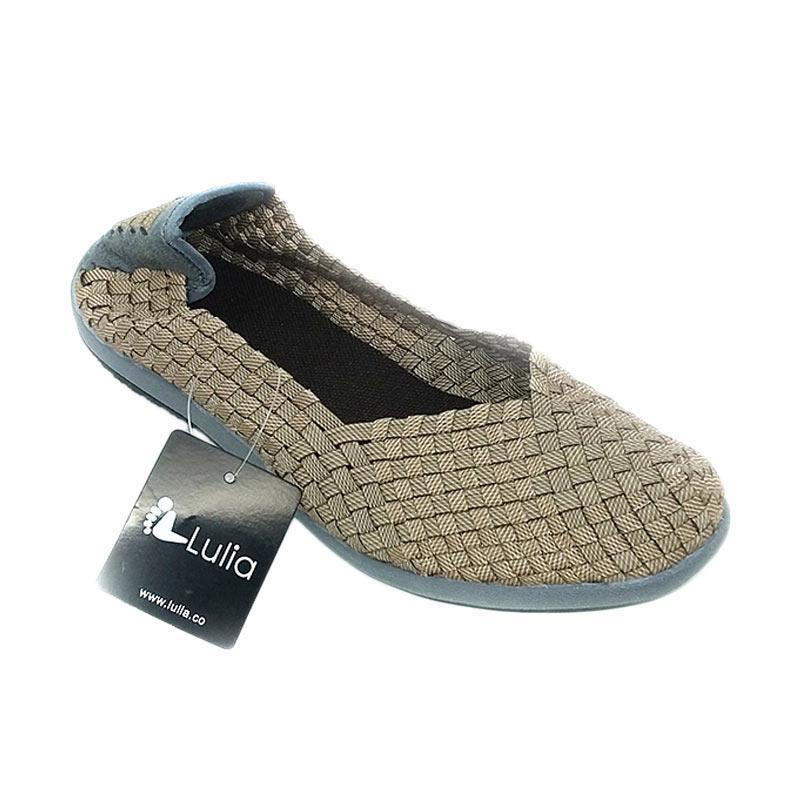 Lulia Sepatu Anyaman Wanita VS23