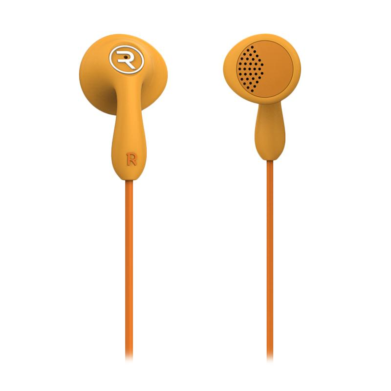 Remax RM301 Candy Headset - Orange