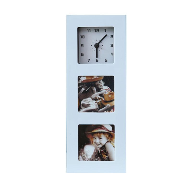 The Olive House Jam dan Photo Frame (EG6405B)