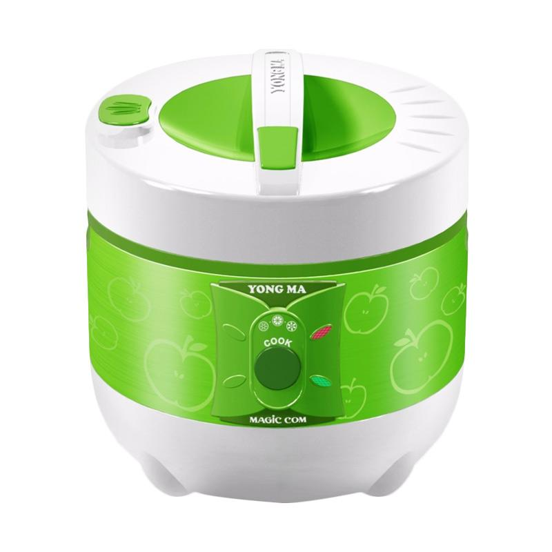 Yong Ma YMC 503 Magic Com - Green [1.3 L]