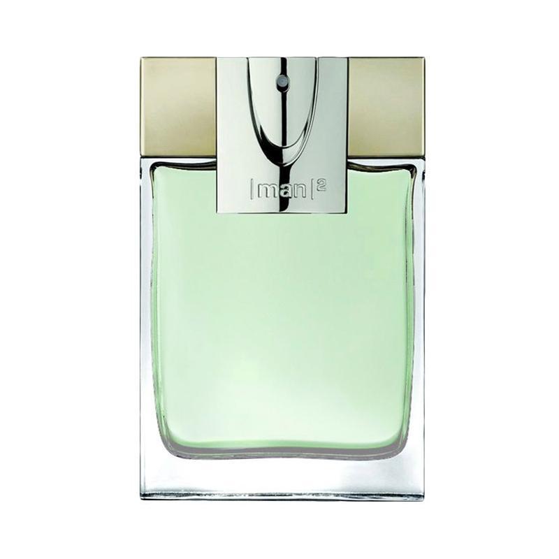 Etienne Aigner Man 2 EDT Parfum Pria 100 ML Ori Tester Non Box