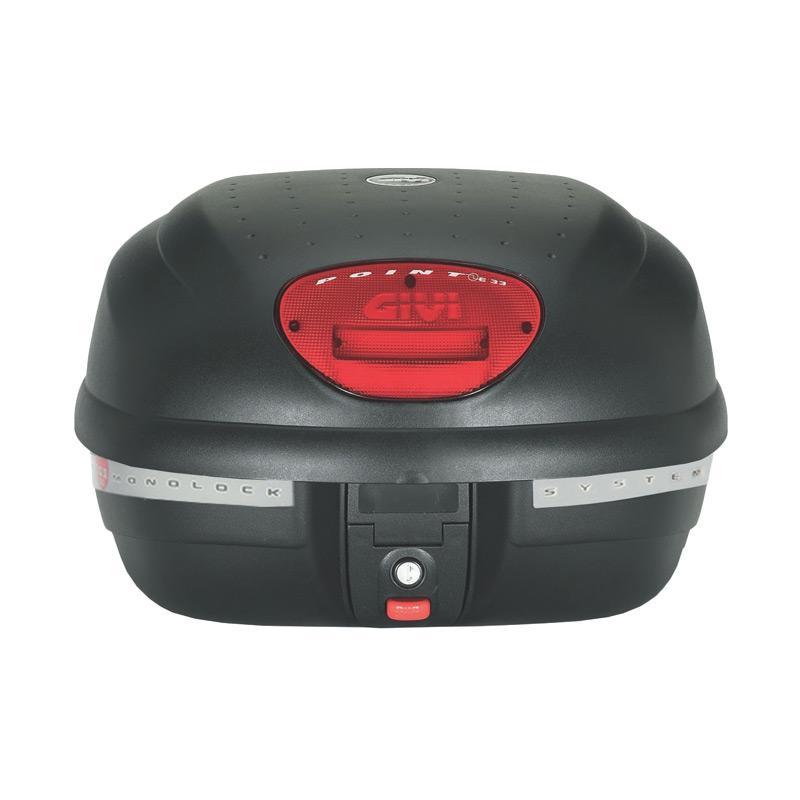 harga GIVI E33N Point Top Box Motor Blibli.com