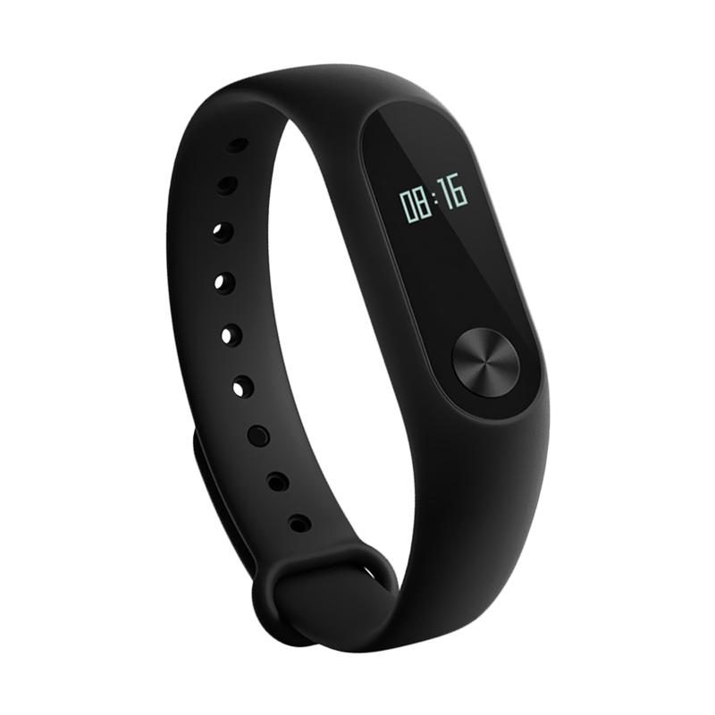 Xiaomi Mi Band 2 Smartband - Black