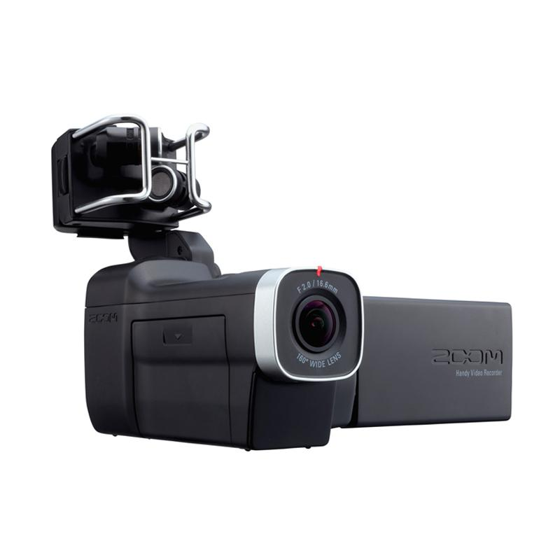 Zoom Handy Video Recorder Q8