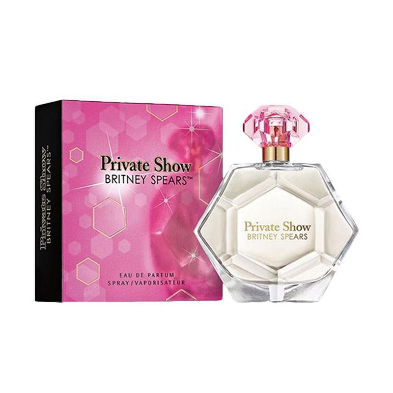 Britney Spears Private Show For Women EDP Parfum Wanita [100 mL]