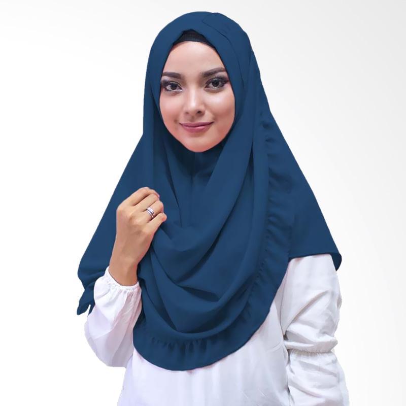 Milyarda Hijab Oshi Hijab Instan - Dongker