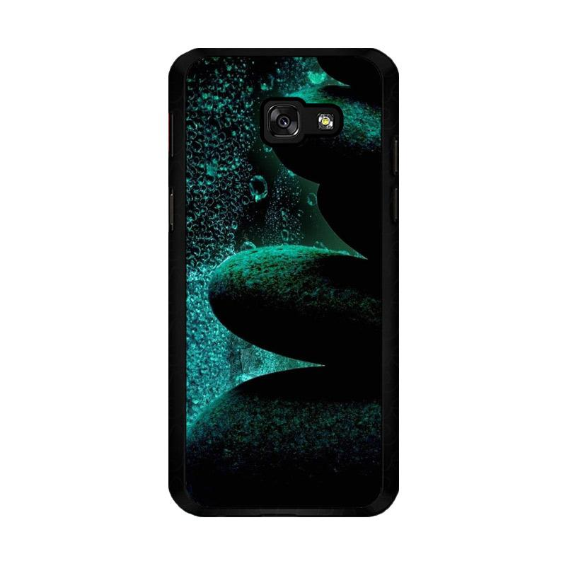 Flazzstore Stone Underwater O0036 Custom Casing for Samsung Galaxy A5 2017