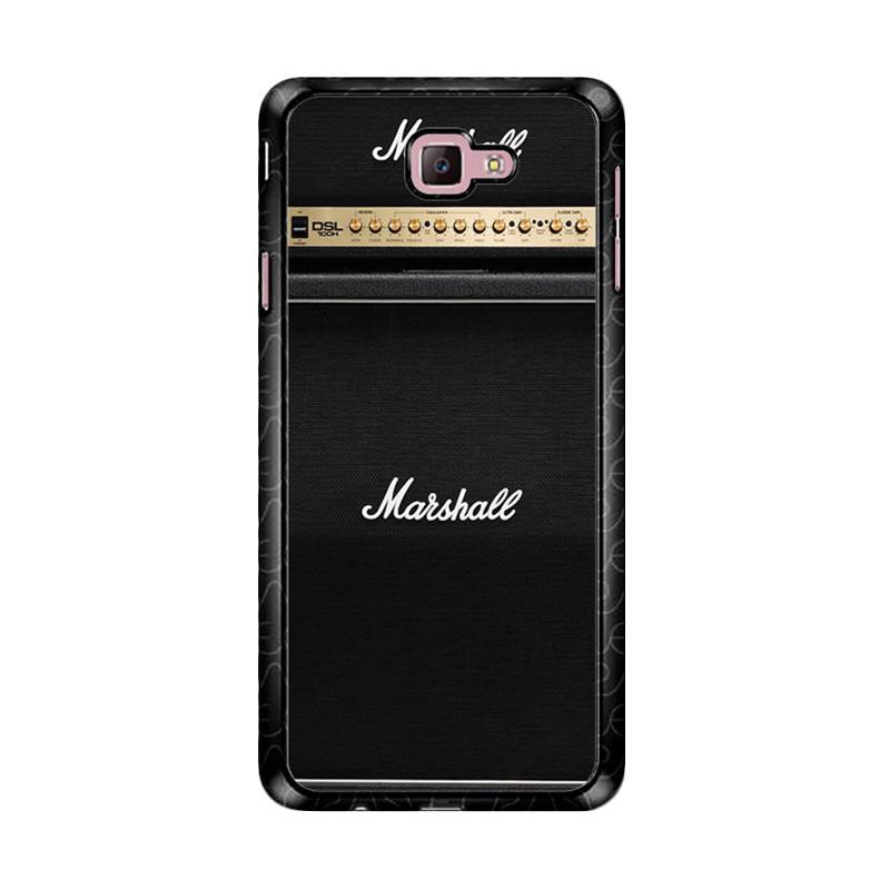 harga Flazzstore Marshall Guitar Amplifier X5625 Premium Casing for Samsung Galaxy J7 Prime Blibli.com
