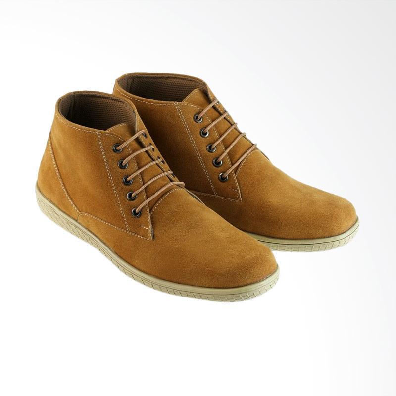 Jual casual boots cek harga di PriceArea.com 059e33df66