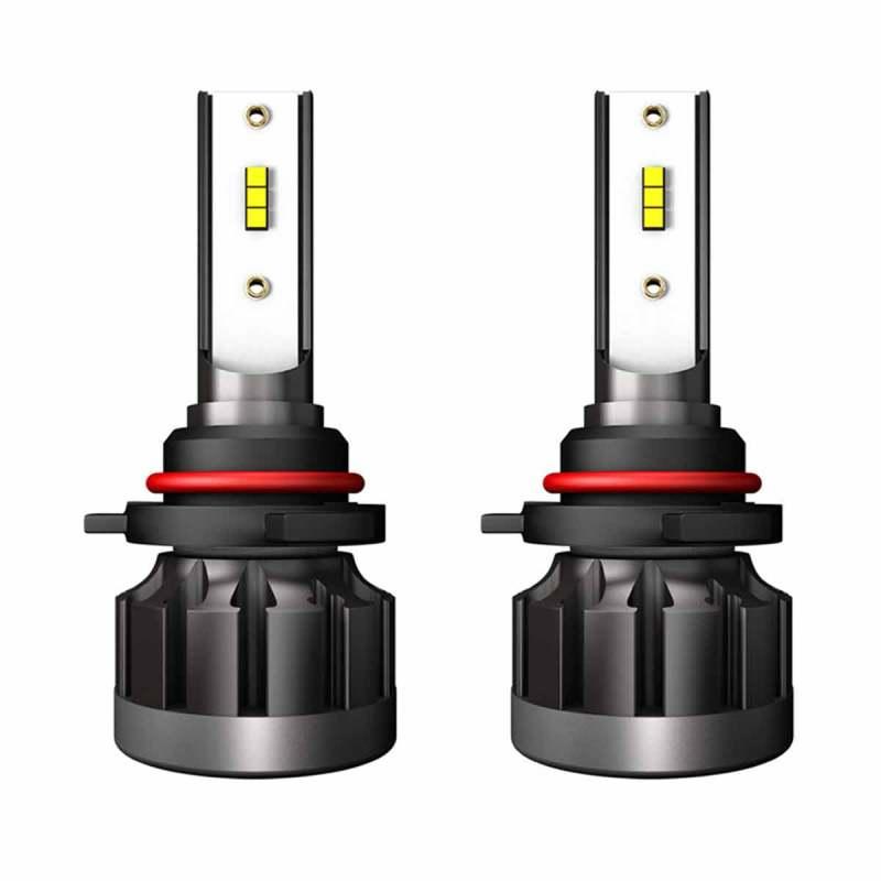 1 Pair 9006 Green HB4 LED Bulbs Light for Fog Light Driving Lamp Car 12V
