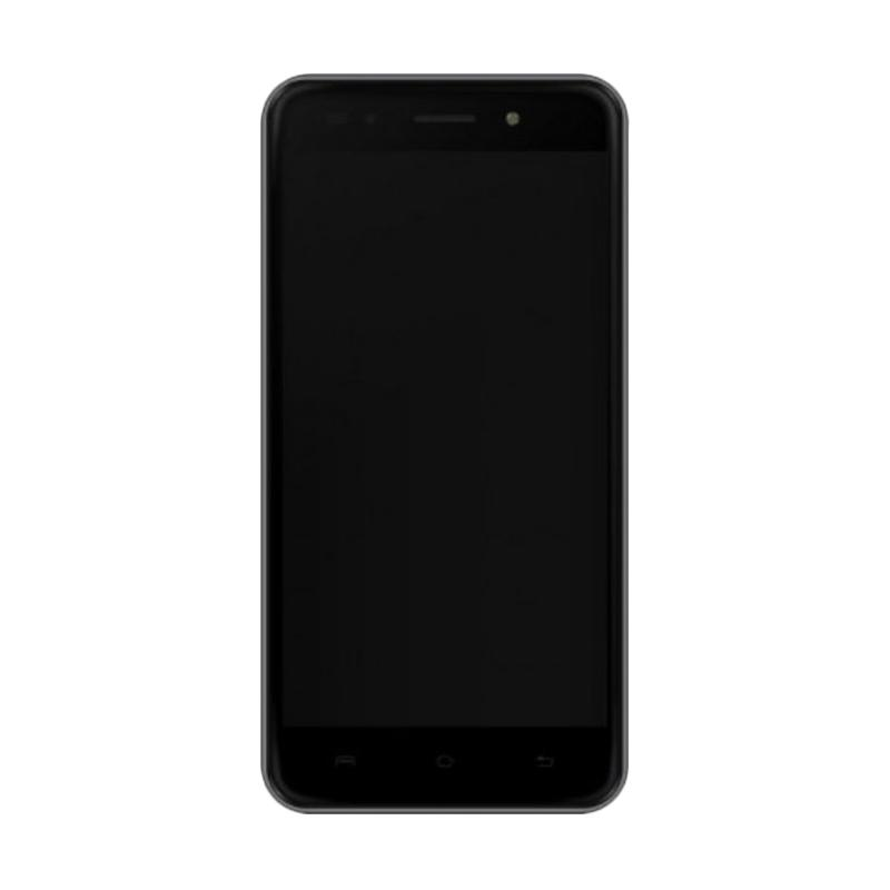 Lava Iris 870 Smartphone - Grey [16 GB]