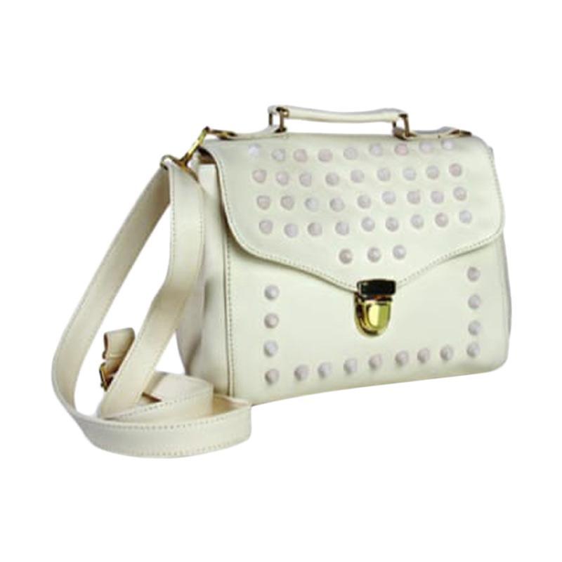 Spiccato SP 125.12 Hand Bag - Putih