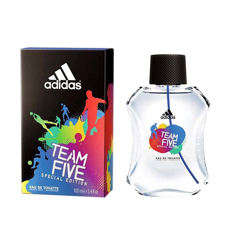AdidasTeam Five Man Parfum Pria