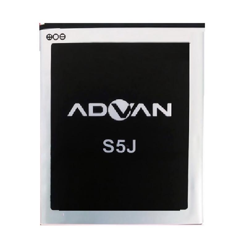 Advan Original Batery for S5J