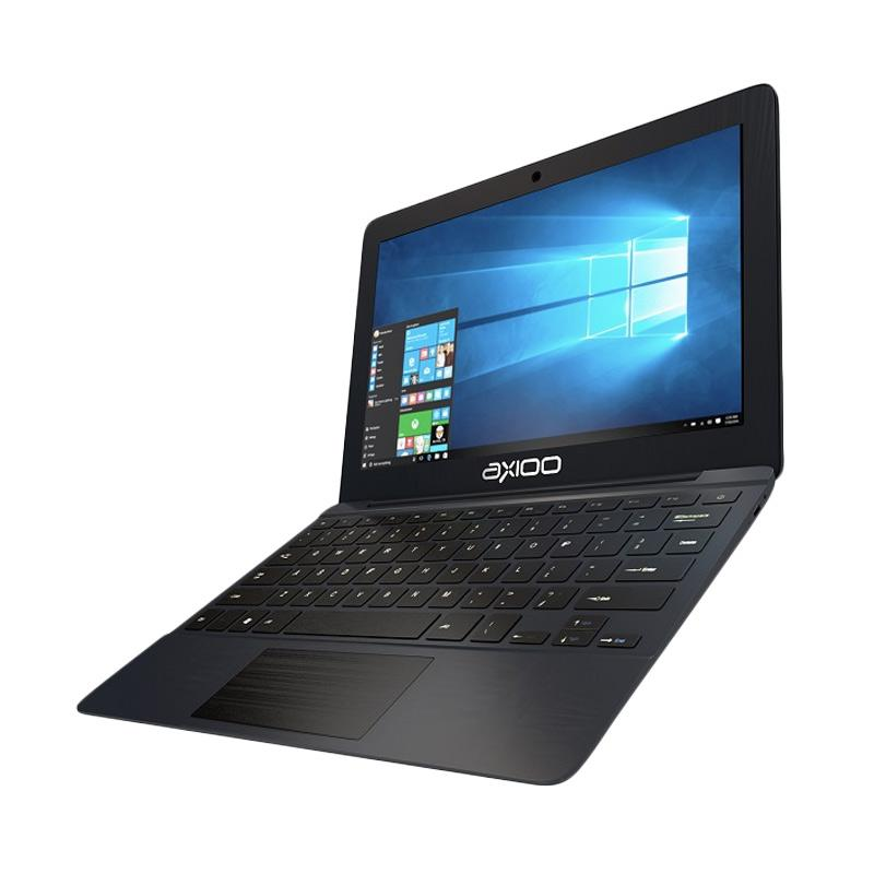 Axioo MyBook 11 Notebook - Black