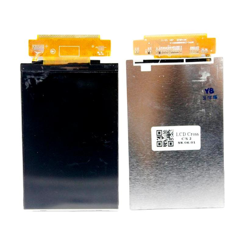 Cross LCD Replacement for CS2