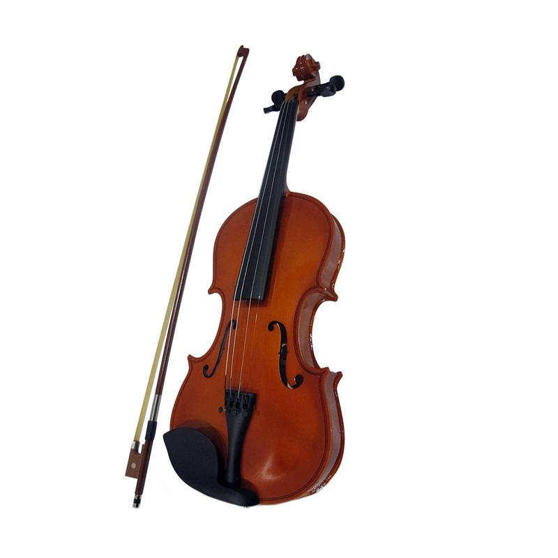 Doremi Violin Vienna LTD 1/2 Biola