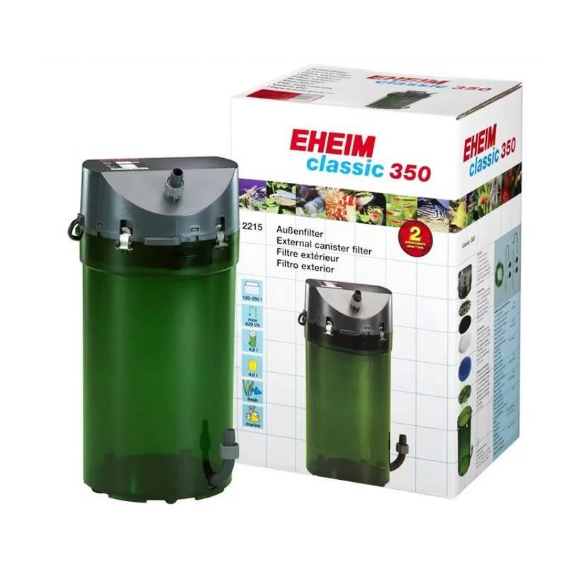 Eheim Classic 350 External Filter