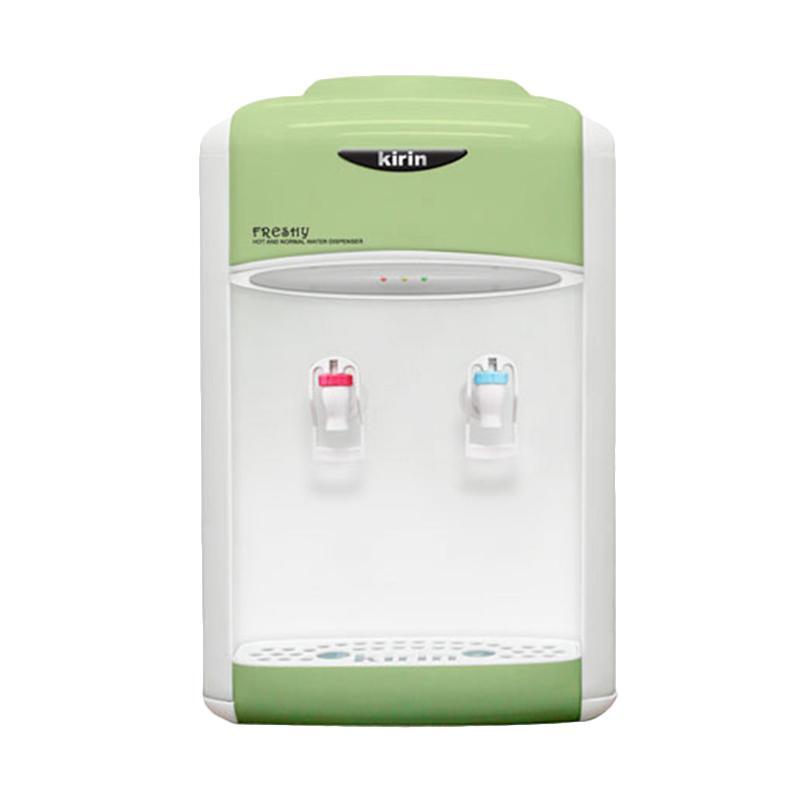 Kirin KWD-155HC Dispenser - Hijau