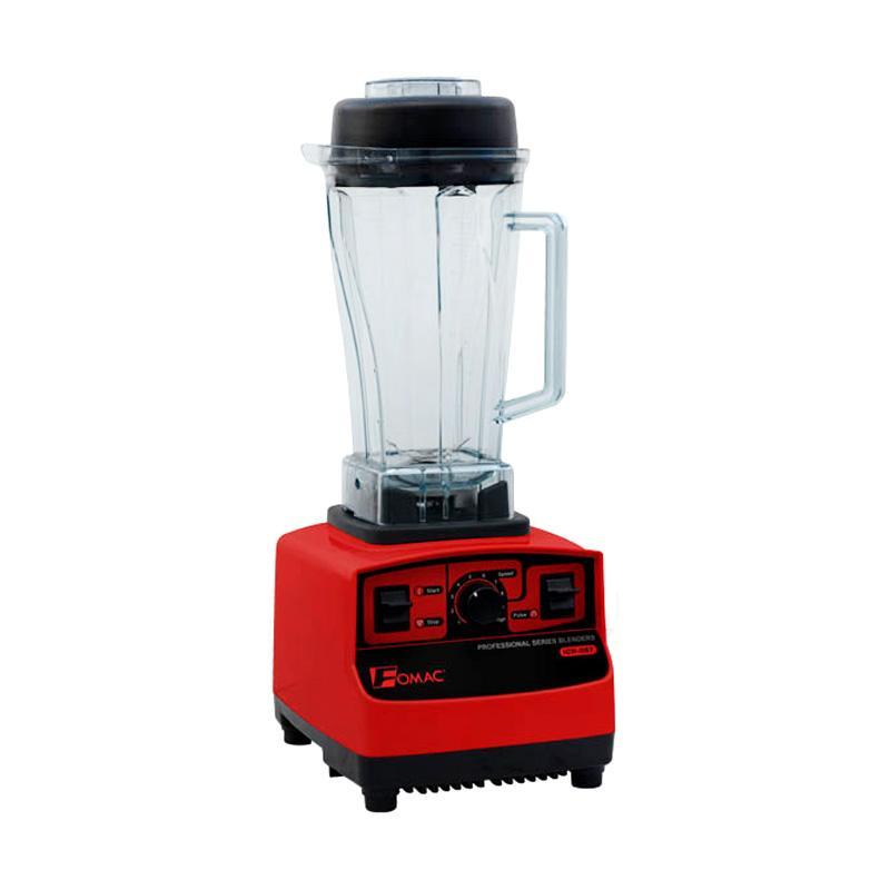 Fomac ICH-DS7 Blender - Merah [2 L]