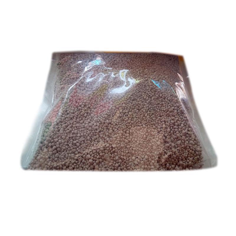 harga Meow Cat Sand Clumping Cat Litter Pasir Wangi Gumpal Bentonite REPACK 1kg x 5pcs Pondok
