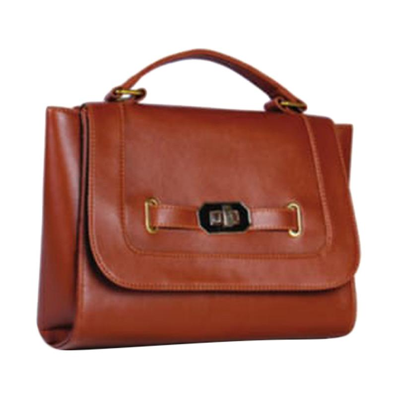Spiccato SP 125.26 Hand Bag - Coklat