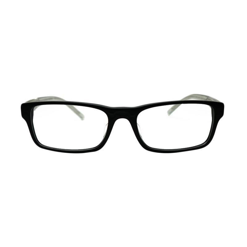 Burberry B 2214-F 3001 Kacamata - Black