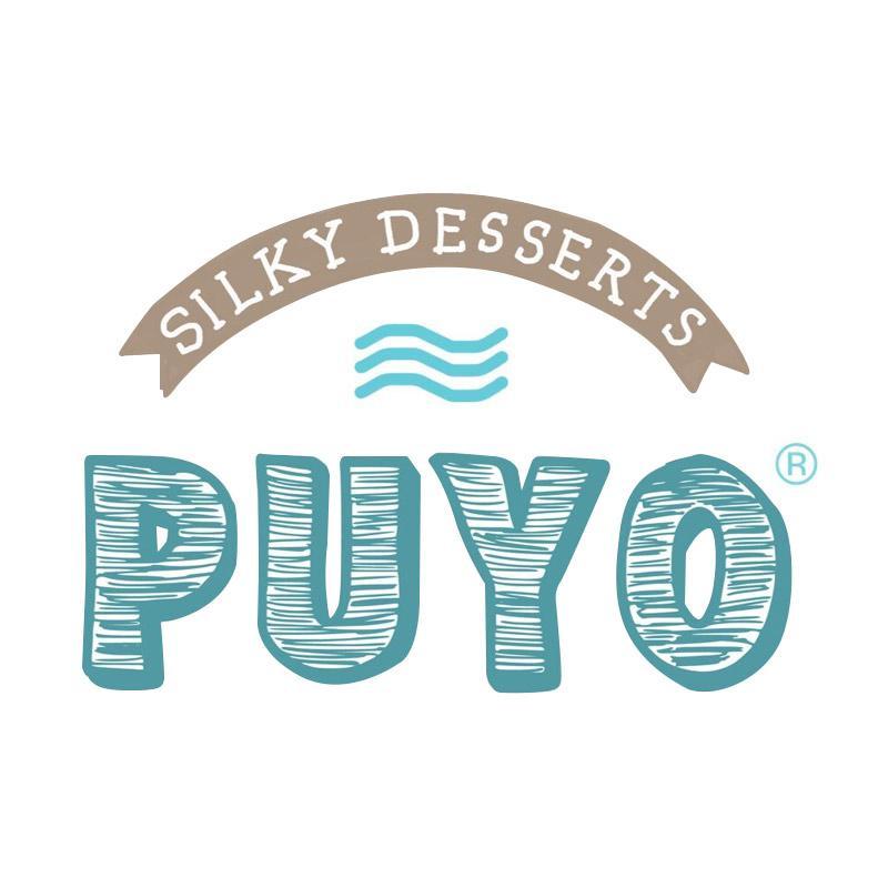 Puyo E-Gift [6 Silky Dessert]