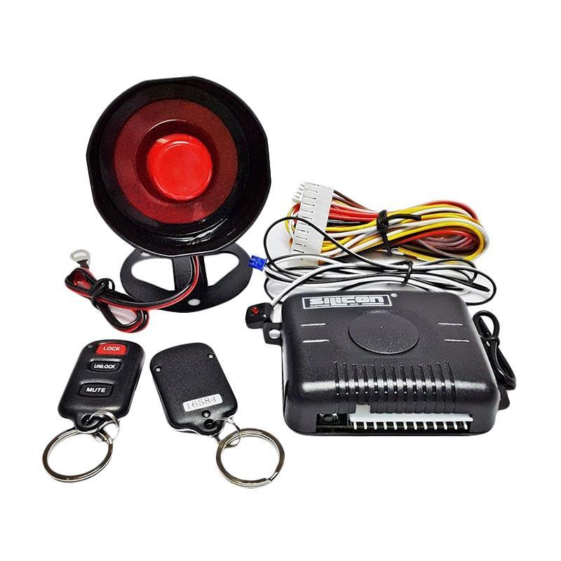 Silicon SP-33 Set Alarm Mobil