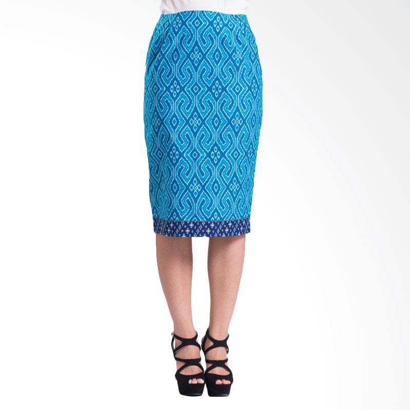 Bateeq Regular CL15-010C Skirt - Blue
