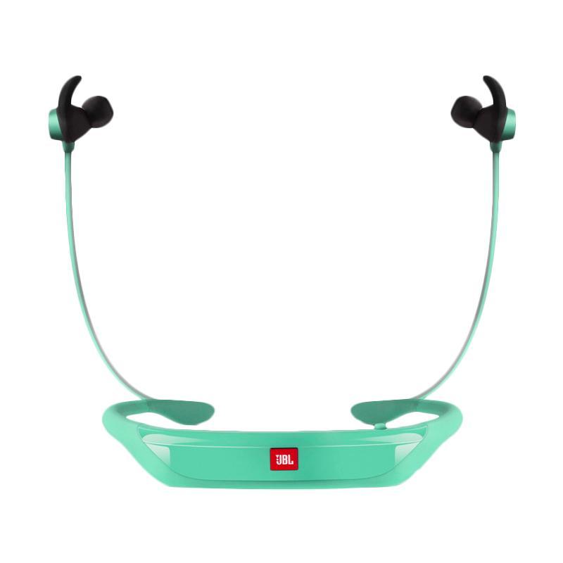 JBL Reflect Response In Ear Earphone - Teal