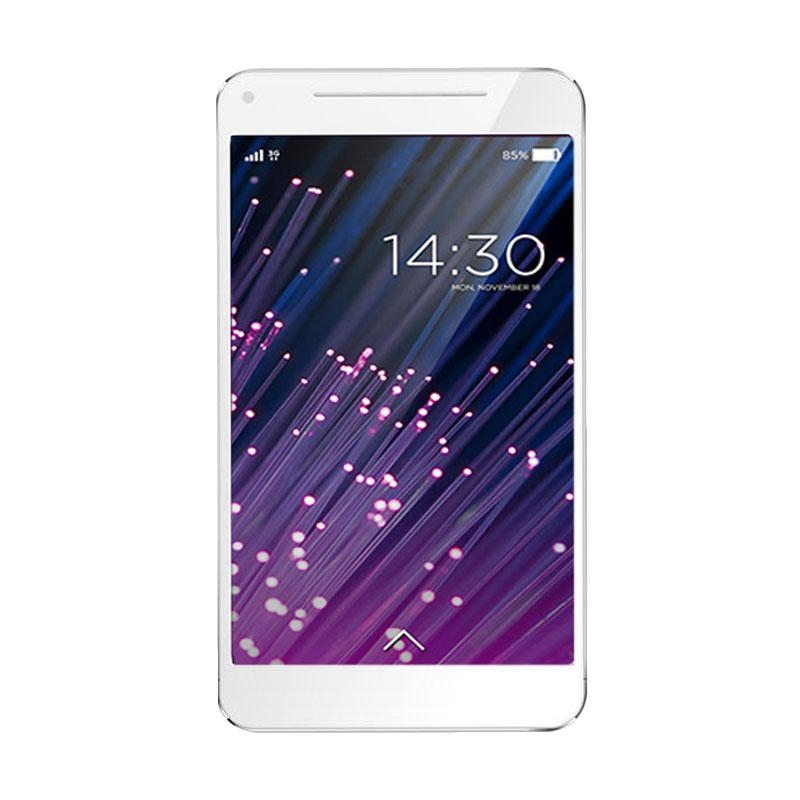 Advan Vandroid T1X New Tablet - Silver