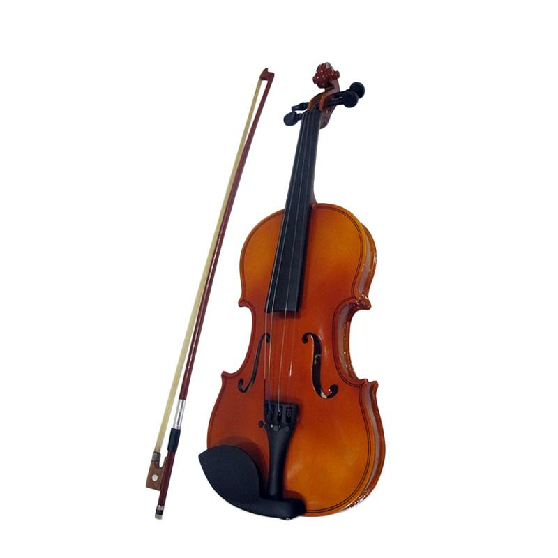 Doremi Violin Vienna LTD 3/4 Biola