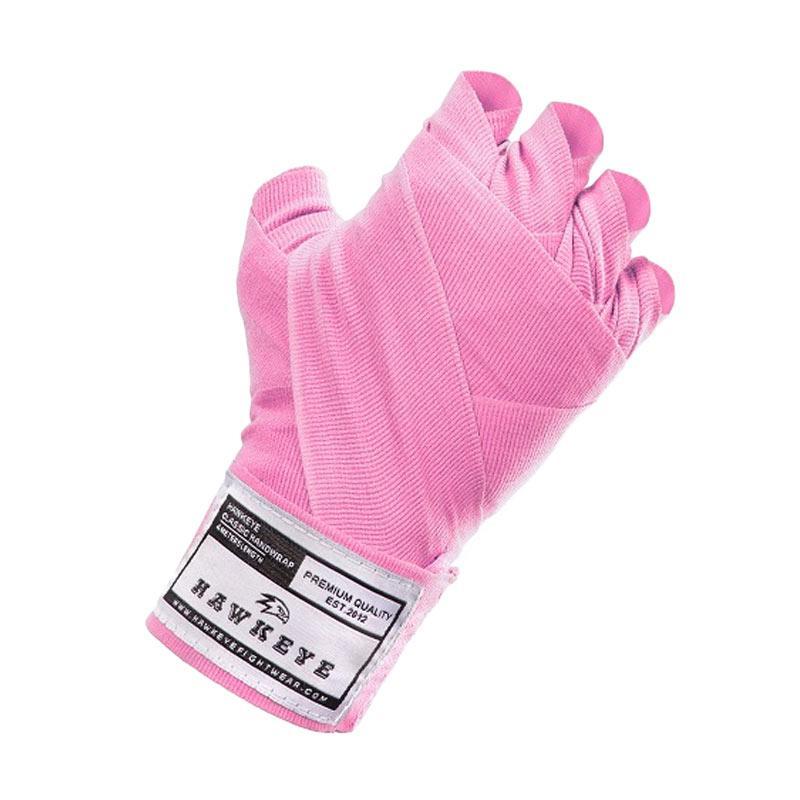 Hawkeye Handwrap - Merah Muda