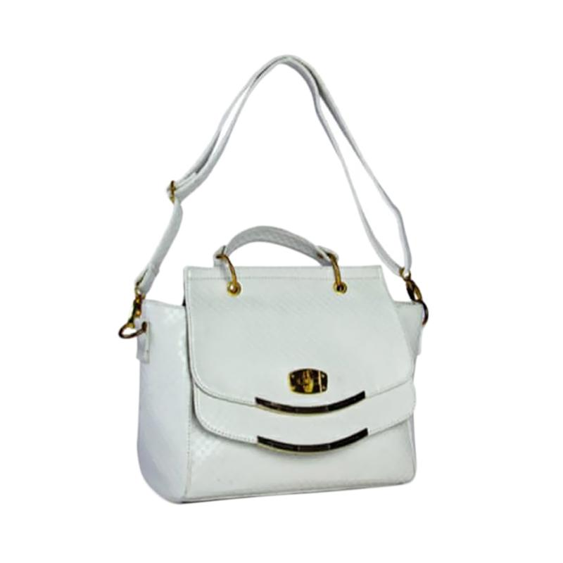 Spiccato SP 125.17 Hand Bag - Putih