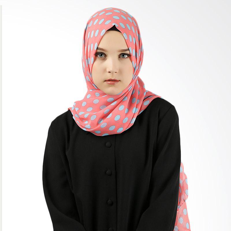 Aitana PS-16-005 Sifon Hijab Pashmina