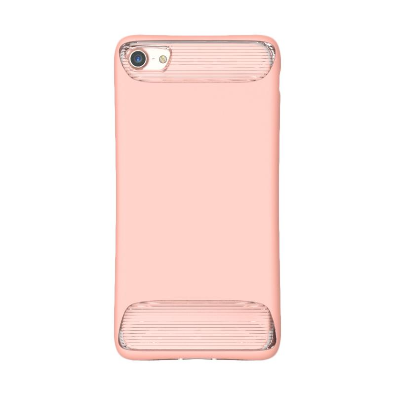 Baseus Angel Casing for iPhone 7 - Pink