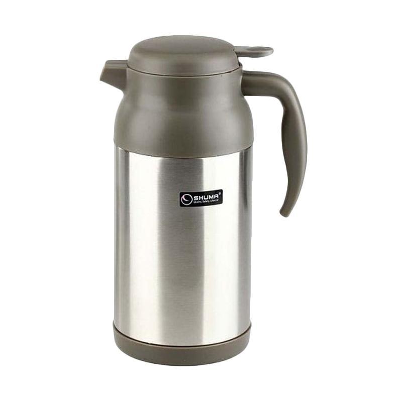 Chanel7 Shuma Stainless Vacuum Coffee Pot [1.2 L]