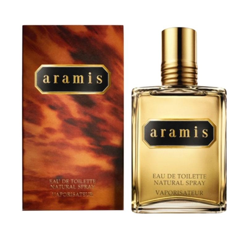 Aramis EDT Natural Spray [110 mL]