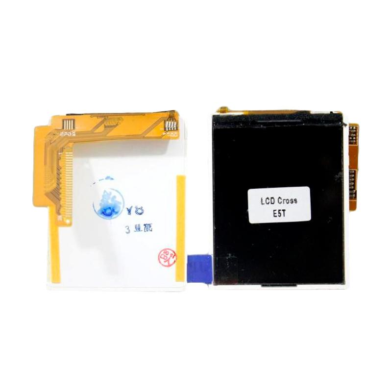 Cross LCD Replacement for E5T