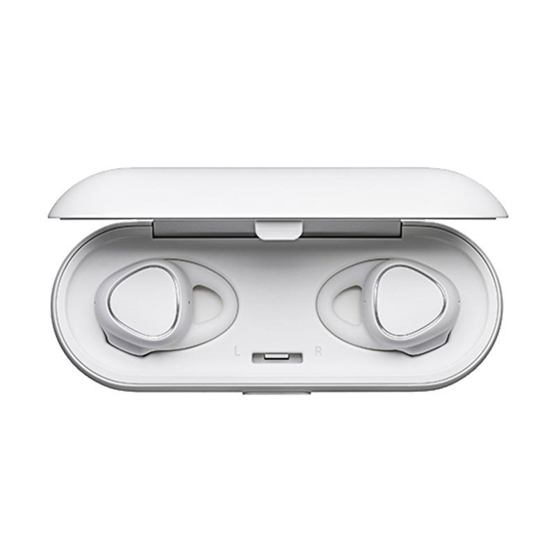 harga Samsung Gear IconX Earphone - White Blibli.com