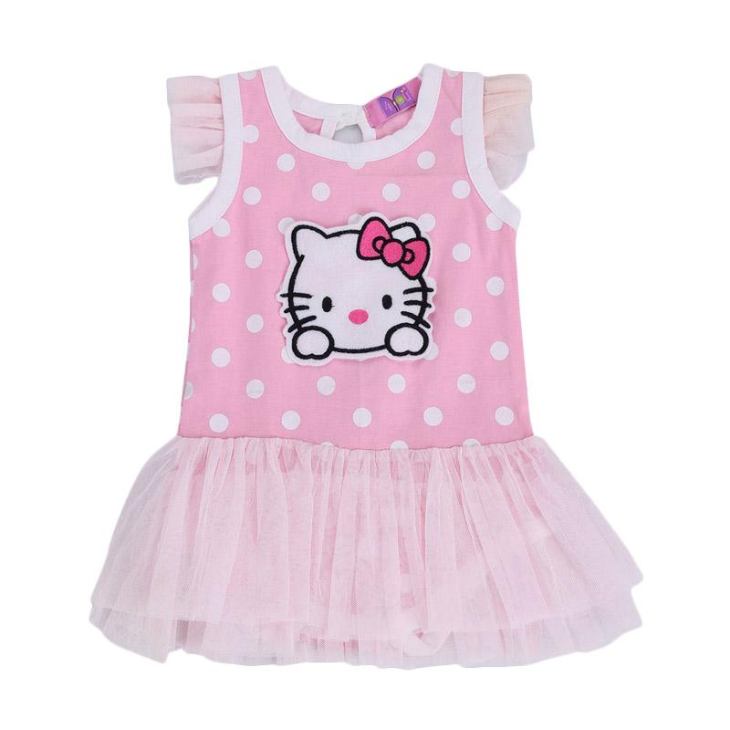 4 You Balerina Jumper Anak - Pink
